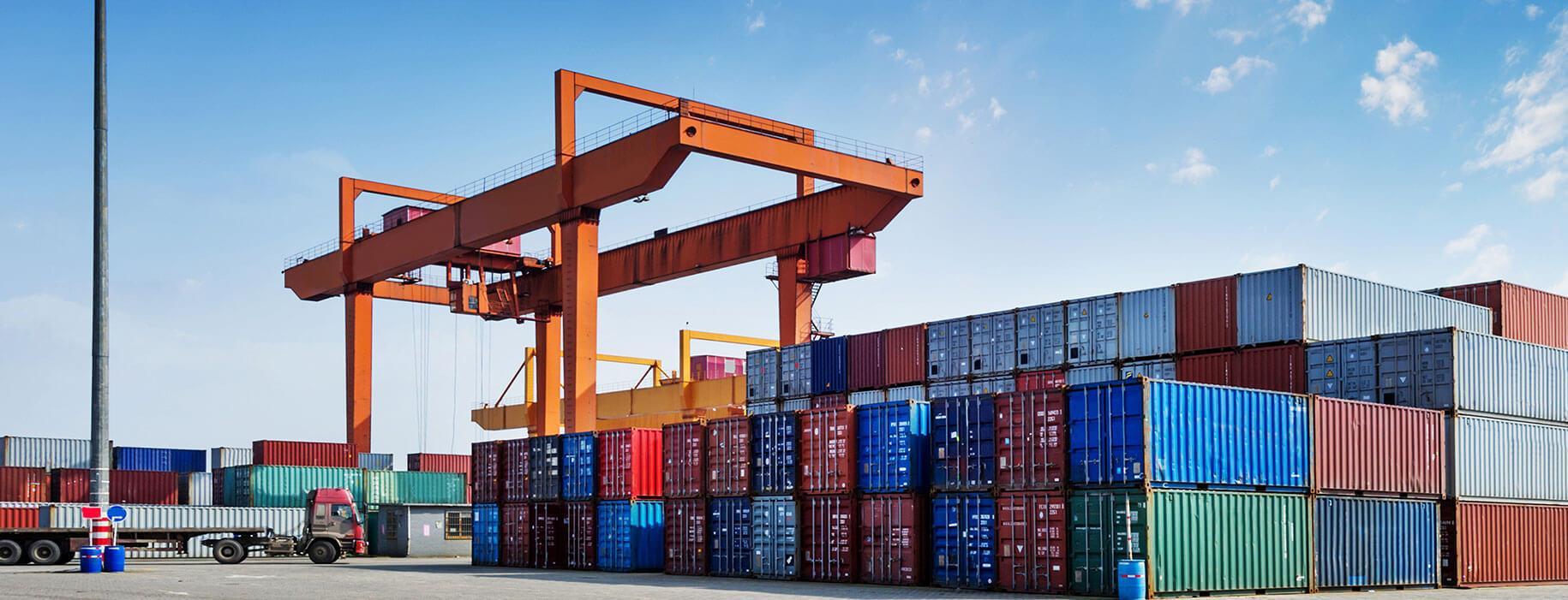 Khalidia Shipping